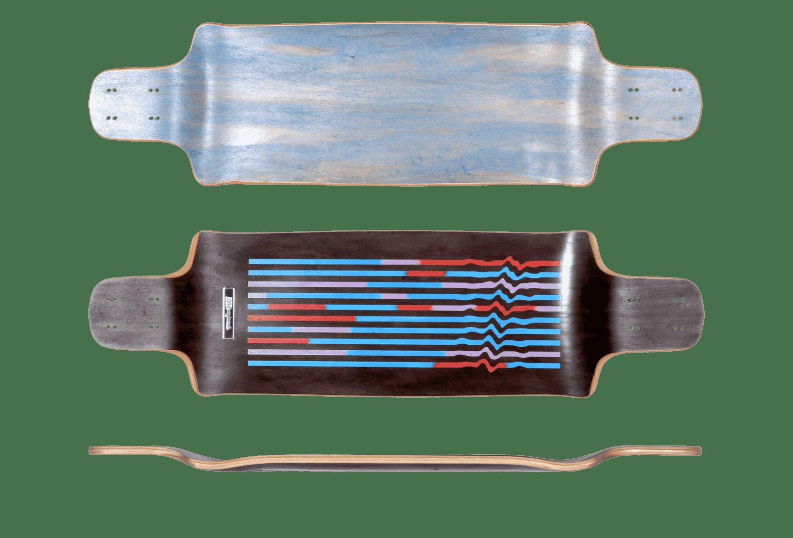 Create Longboard | DB Longboards